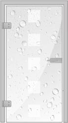 Glastüren richtig reinigen - Lionidas Design GmbH